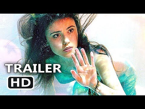 THE LITTLE MERMAID Full Movie Trailer (2018) Fantasy Movie HD