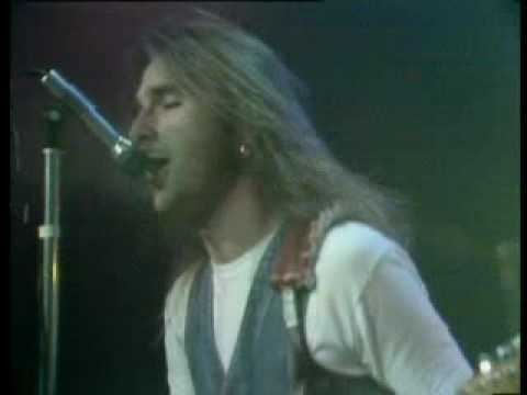 Status Quo - Status Quo - Roll Over Lay Down