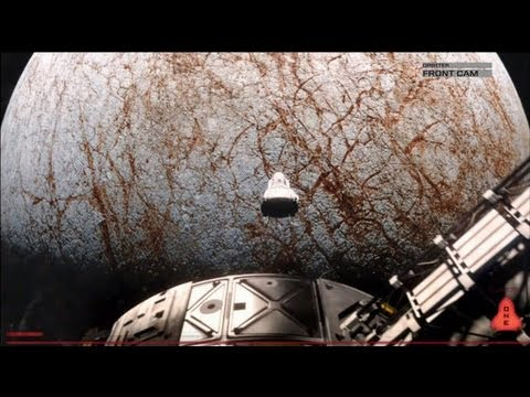 Top 5 places to look for alien life the countdown 28