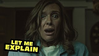 Hereditary (2018) Ending Explained in 5 Minutes