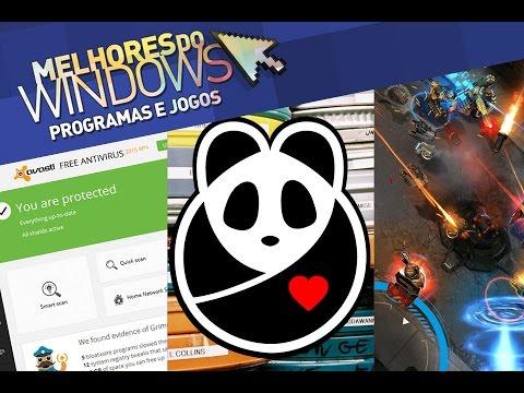 Melhores programas e jogos para Windows: Outubro 2014 - Baixaki