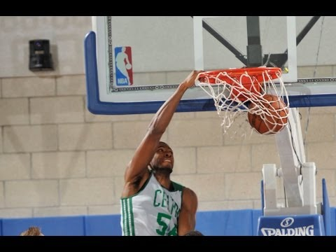 NBA Summer League: Boston Celtics vs Miami Heat