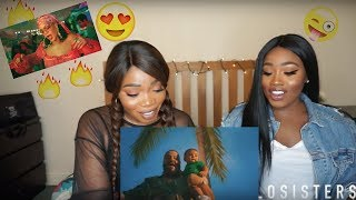DJ Khaled Wild Thoughts ft Rihanna Bryson Tiller REACTION REVIEW