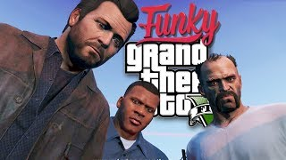 GTA V - O FINAL VINEWOODIANO!