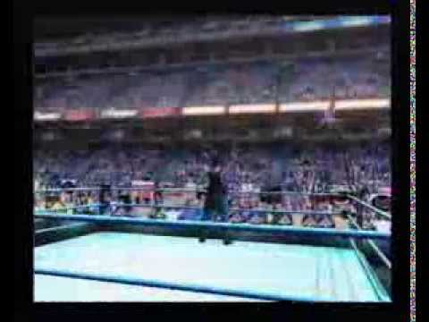 WWF Smackdown JBI Undertaker Entrance thumbnail