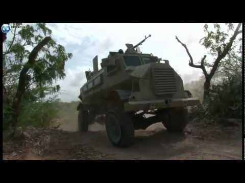 News:Vita Nchini Somalia