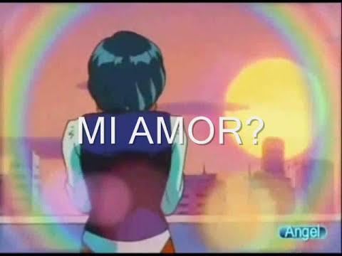 Melodia Desencadenada Ghost - La Sombra Del Amor