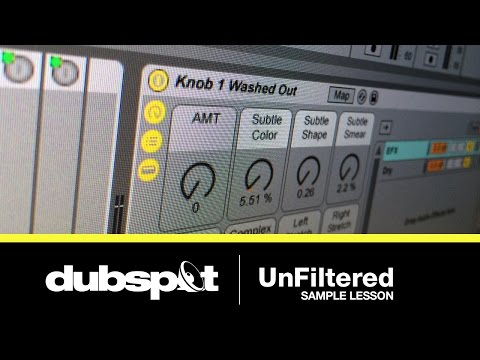 Unfiltered: Music Production w/ Ableton Live 9 Sample Lesson / Online School Preview w/ Chris Petti