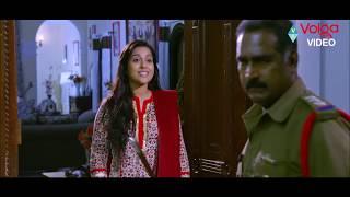 Charuseela Telugu Movie Parts 10/11 | Rashmi Gautham, Rajiv Kanakala
