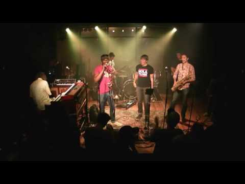 Tuesday Night Funk Jam @ Asheville Music Hall 5-24-2016