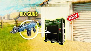 The *NEW* Blackjack Stash [DLC Guns]...  (Blackout WTF & Funny Moments #171)