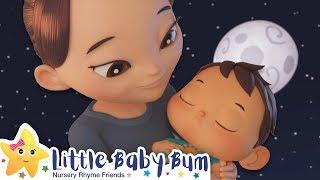 Lullabies For Kids - Sleep Baby | Nursery Rhymes and Kids Songs | Baby Songs | Little Baby Bum