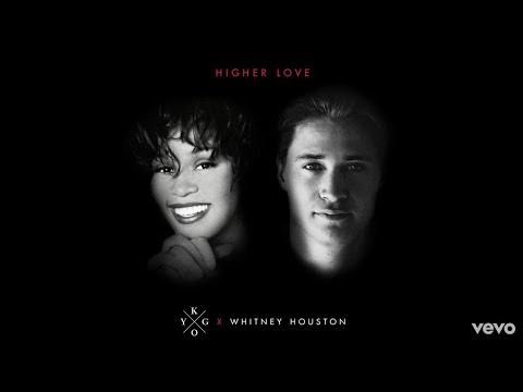 Kygo, Whitney Houston - Higher Love (1 Hour)