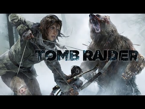 Time for another Tomb Raider? - Collider