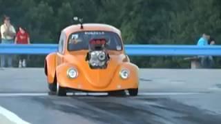 I-22 Motorsports Park Sept 5 2009 DVD Raw Action Drag Racing