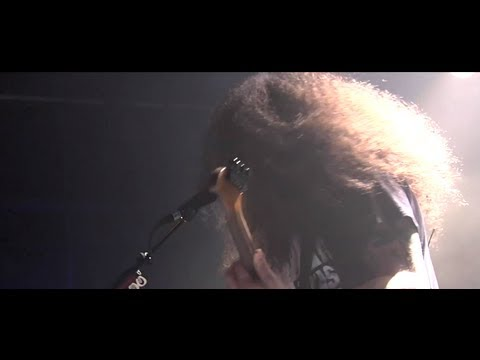 Coheed And Cambria - Here We Are Juggernaut (Live @ Sydney, 2013)