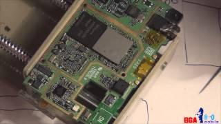 Посылка №4 от форумчанина Игоря. Lenovo P780. Замена контроллера питания.