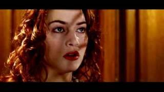 Titanic ~  Kate Winslet ~ Leonardo DiCaprio ~ Bittersweet !