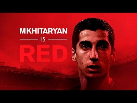 Henrikh Mkhitaryan - All 23 goals & 32 assists 2015/2016