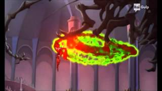 Winx Club Season 6 Episode 25 Selina Summons Acheron!