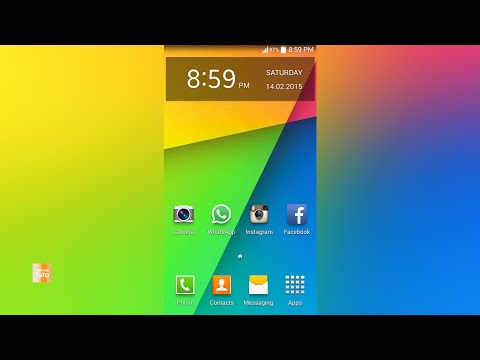 [How- To] Display Android screen on PC/Laptop/Mac - (NO ROOT) - 2015!