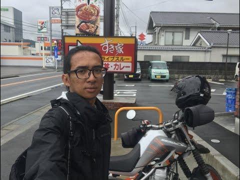 Pulang Kerja di Jepang