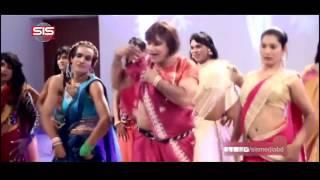 Nisha Saudagar connector movie 2007