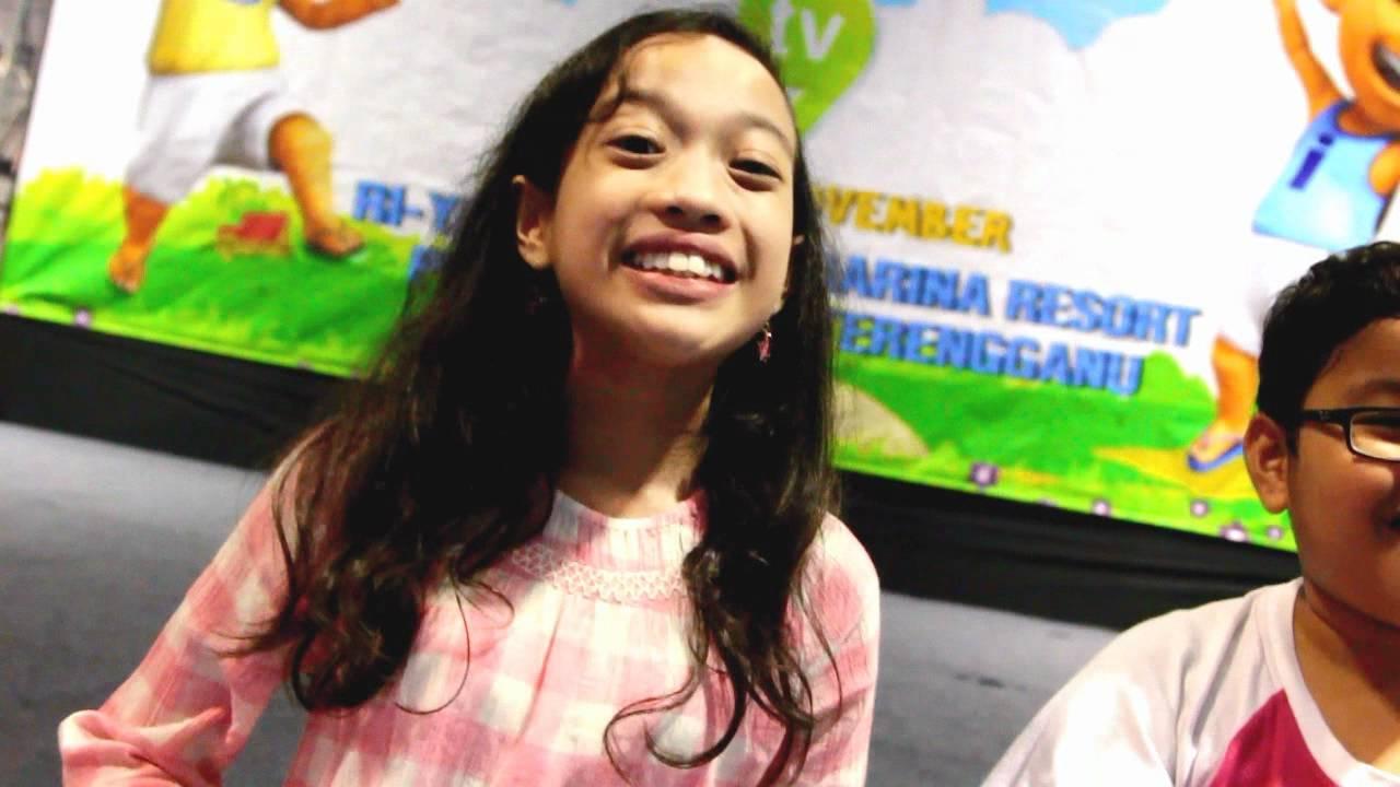Asyiela Putri 2014 Asyiela Putri Bersama Fareez