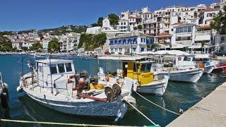 download lagu Skopelos-a Paradise On Earth gratis