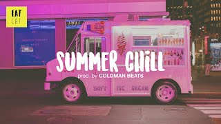 (free) Jazz Boom Bap type beat x hip hop instrumental | 'Summer Chill' prod. by COLDMAN BEATS