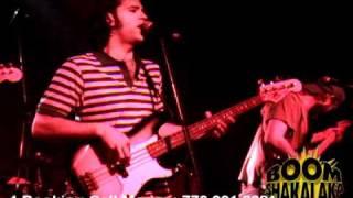 Boom Shakalaka - Rock Promo