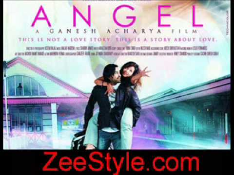 Angels Movie Angel Song From Indian Movie