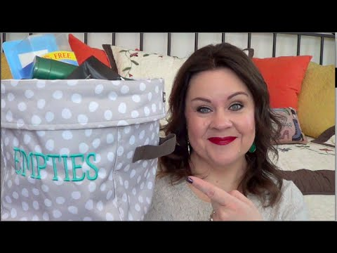 November 2014 Empties & Mini Reviews!