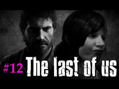 The Last Of Us Playthrough Deel 12 - Bill's Gayporn Voorraad! video