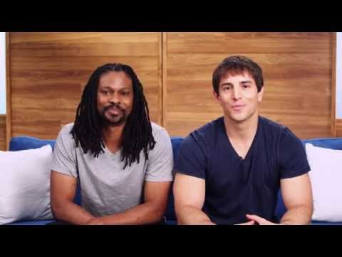 A Message from Songza Founders Elias and Elliott