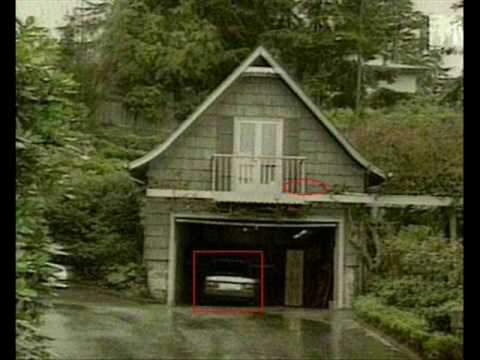 Kurt Cobain was found dead - he was murdered! - Documentary (Seattle, WA 04/08/94)