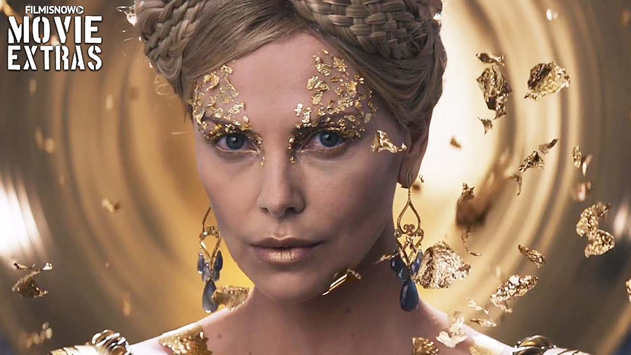 The Huntsman: Winter's War 'A Look Inside' Featurette (2016)