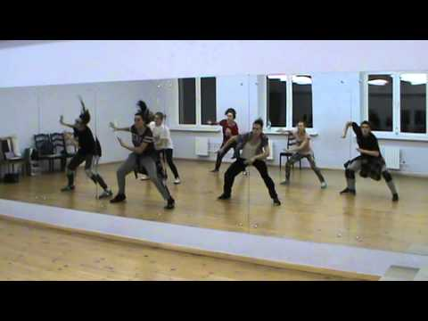 DC SLAM/Street Dance/Ch:Tatyana Kydravets/28.02.15
