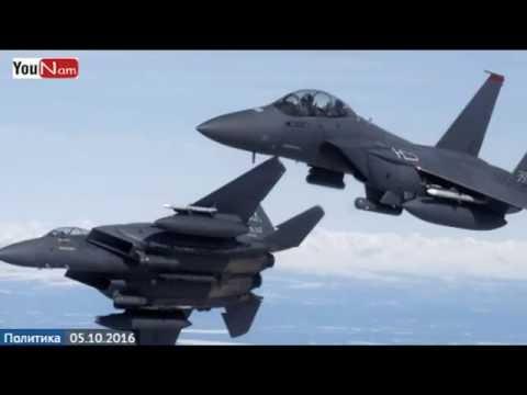 «Ваши самолеты будут сбиты» союзник России ошеломил Пентагон