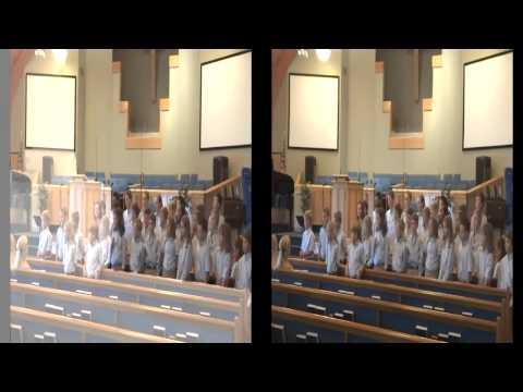 Ambleside School of Colorado   3rd 8th Grade Recitation, 092612 - 08/30/2013