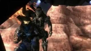Halo:Reach AMV-Awake and Alive