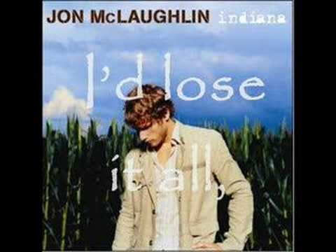 Jon Mclaughlin - Already In