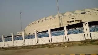 EKANA stadium lucknow