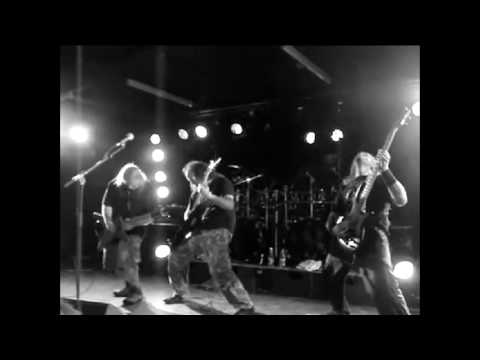 Nile-Cast Down The Heretic(Unofficial Music Video).