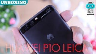 Apakah Saya Bermimpi? Unboxing Huawei P10 Leica Black