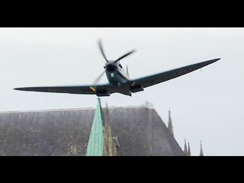Shoreham Airshow 2014 - Full Show HD