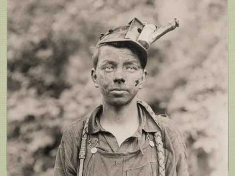 Child Labor: 1908-1912 As Documented By Lewis Hine