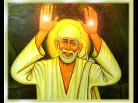 Sri Shirdi Sai Baba - Sai Ram - Om Namo Satchidananda Sai Nathaya...