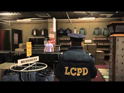 GTA IV: The Salesman Ultimatum