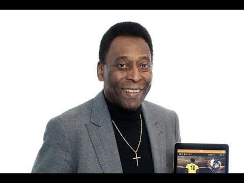Pelé: King of Football Interview